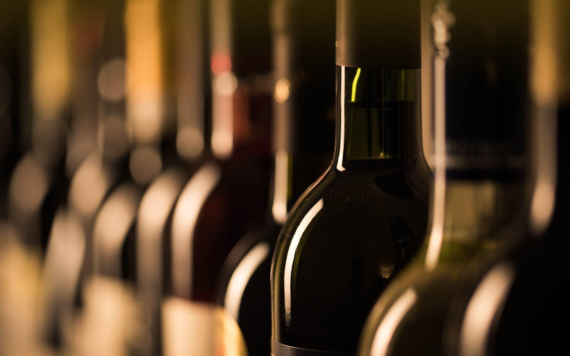 Katalog a e-shop vín